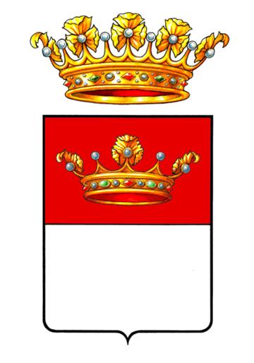 Stemma della provincia di Avellino.
