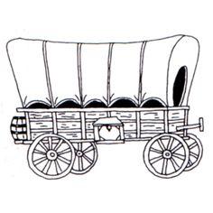 Train Clipart Image: Toy choo.