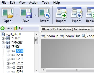 Get PNG Image From Native Win32 Resource In .NET.