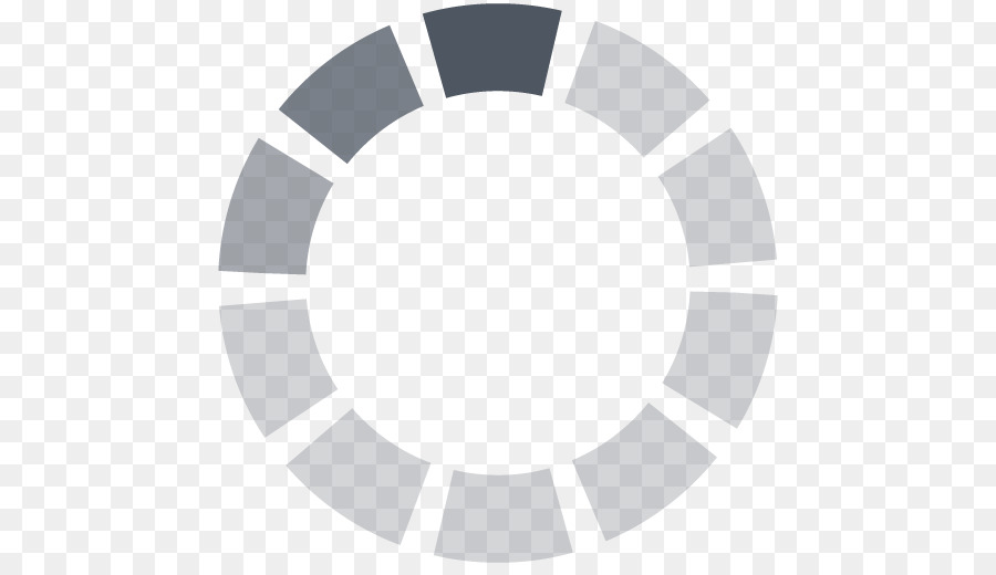 Loading Screen Circle png download.