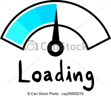 Loading clipart » Clipart Station.