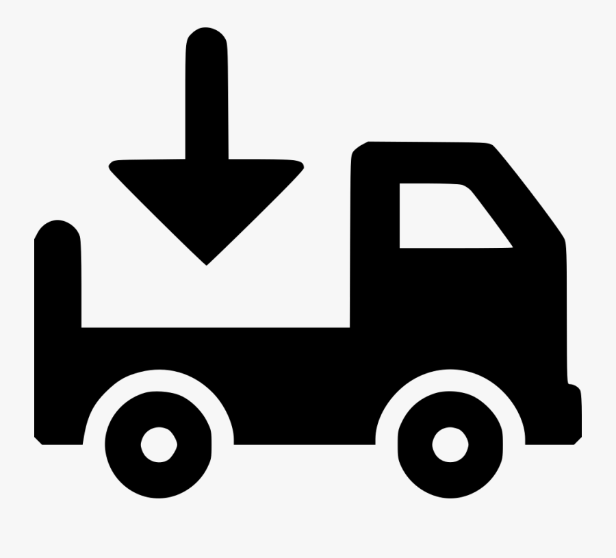 Truck Loading Icon Png , Free Transparent Clipart.