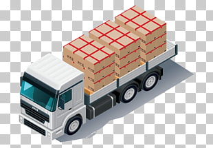 102 loading Truck PNG cliparts for free download.