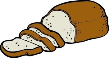 Loaf Of Bread Clipart & Loaf Of Bread Clip Art Images.