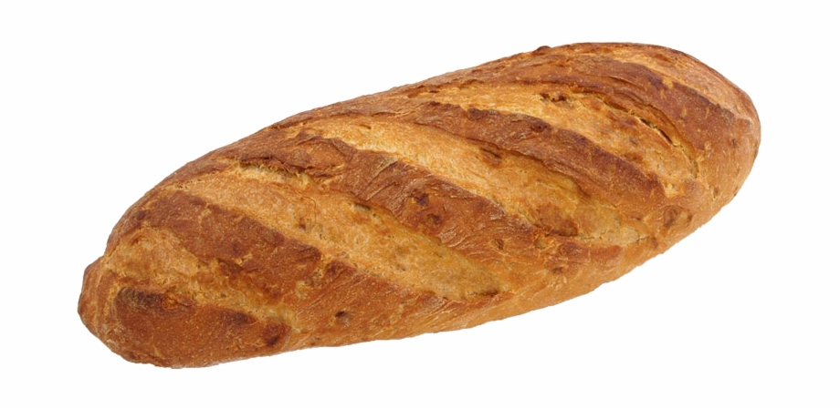 Loaf Of Bread Png.