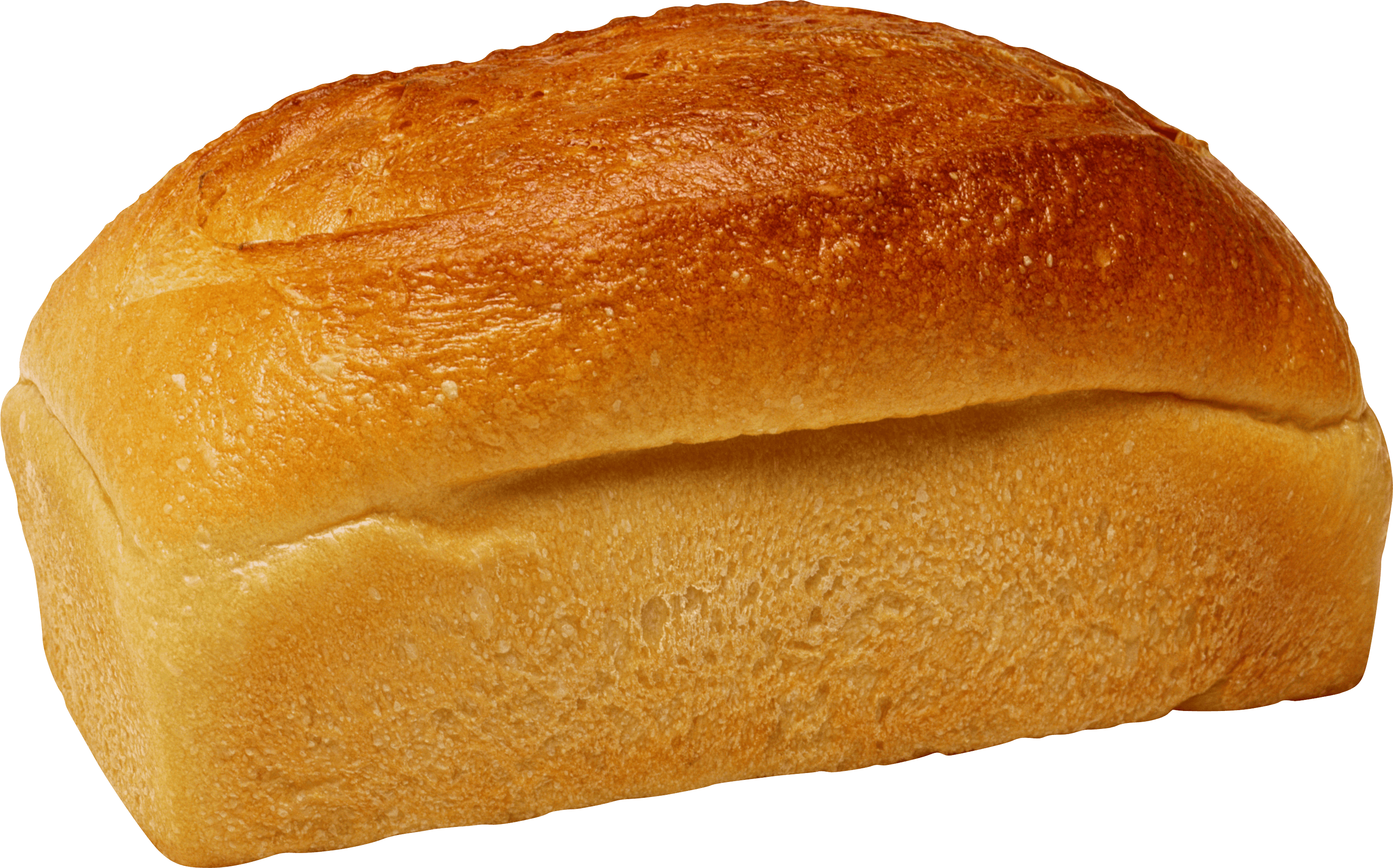 White bread Bakery Loaf.