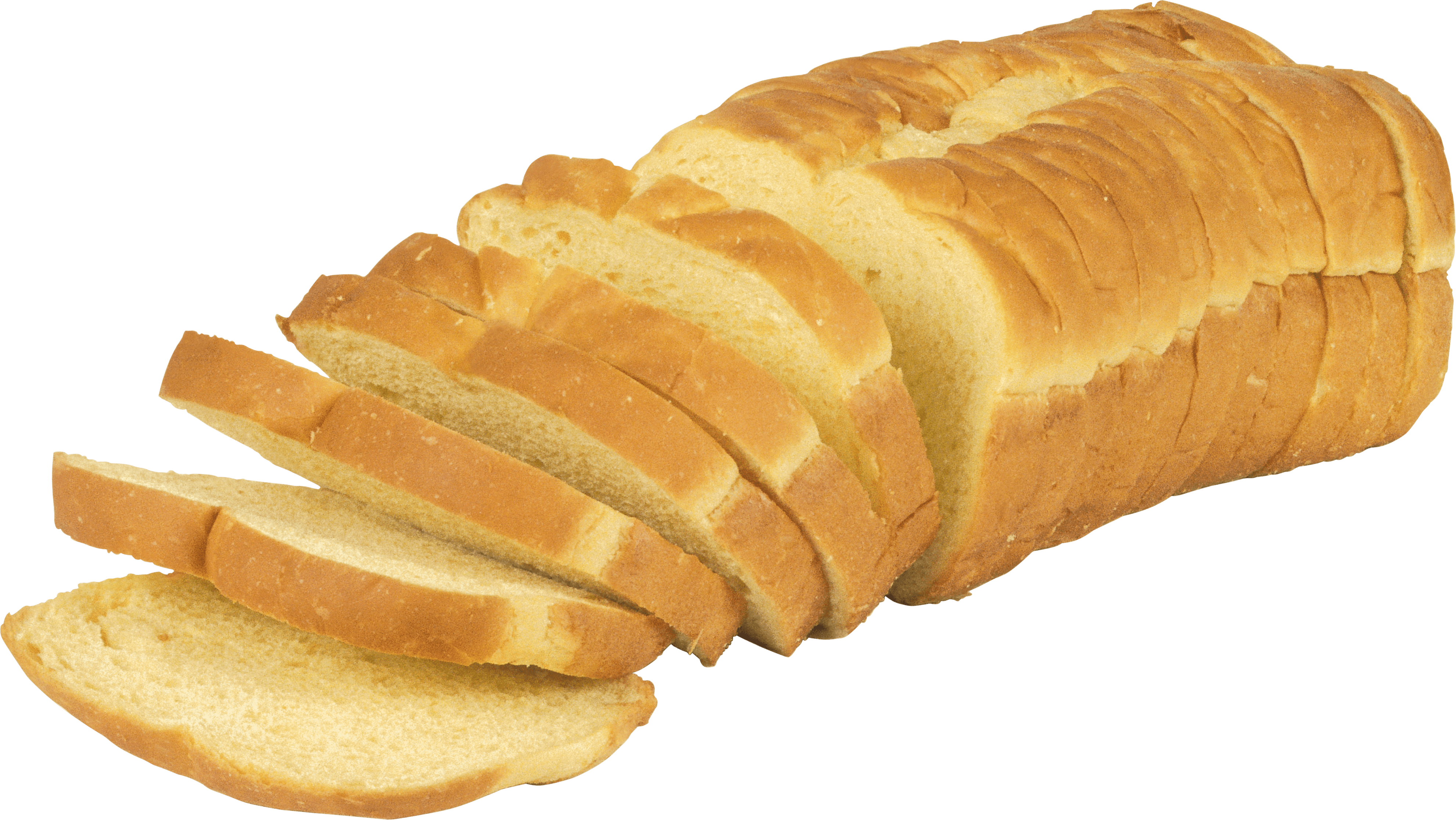 Sliced bread Loaf White bread Clip art.