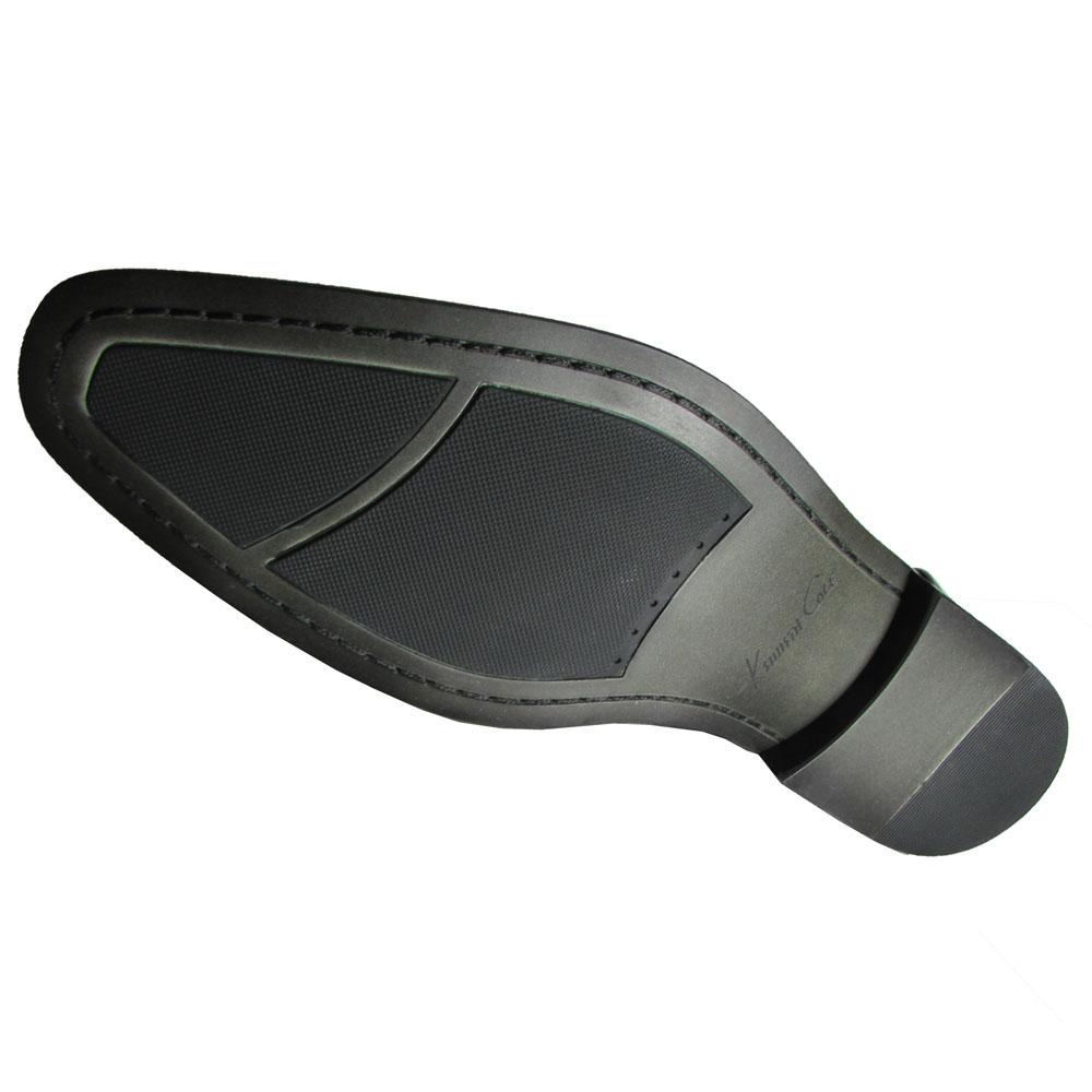Kenneth Cole New York Mens Clip Art Slip On Loafer Shoe.