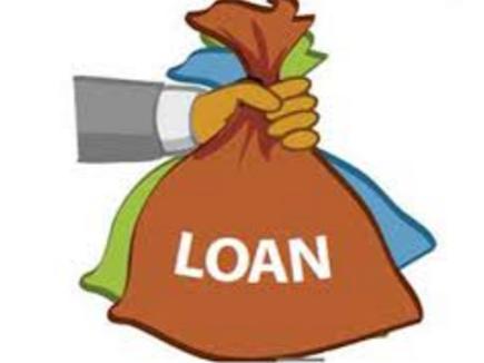 Business Loan Clipart.