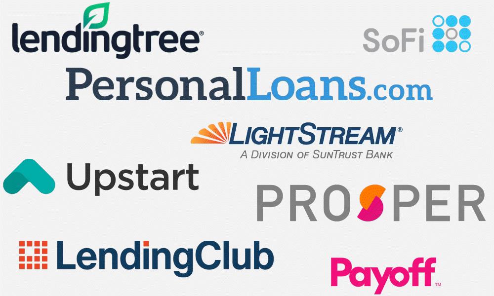 Best Personal Loan Lenders For September 2019.