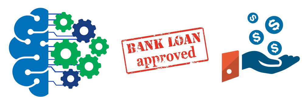 Machine learning for Banking: Loan approval use case.
