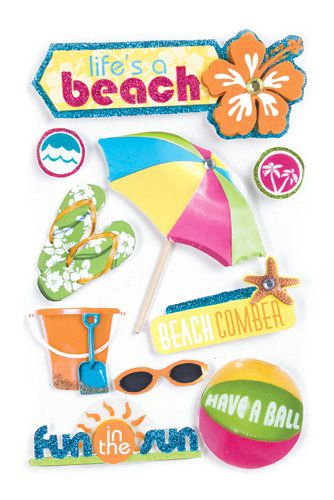1000+ images about Fun in the sun clipart on Pinterest.