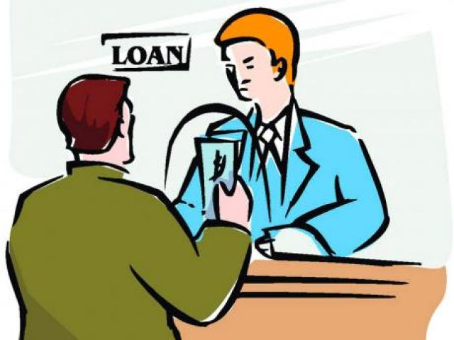 Bank clipart bank loan, Bank bank loan Transparent FREE for.