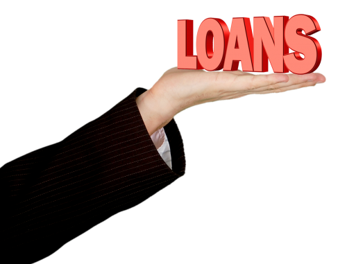 Loan PNG Transparent Image.