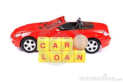 Auto Loan Clipart.