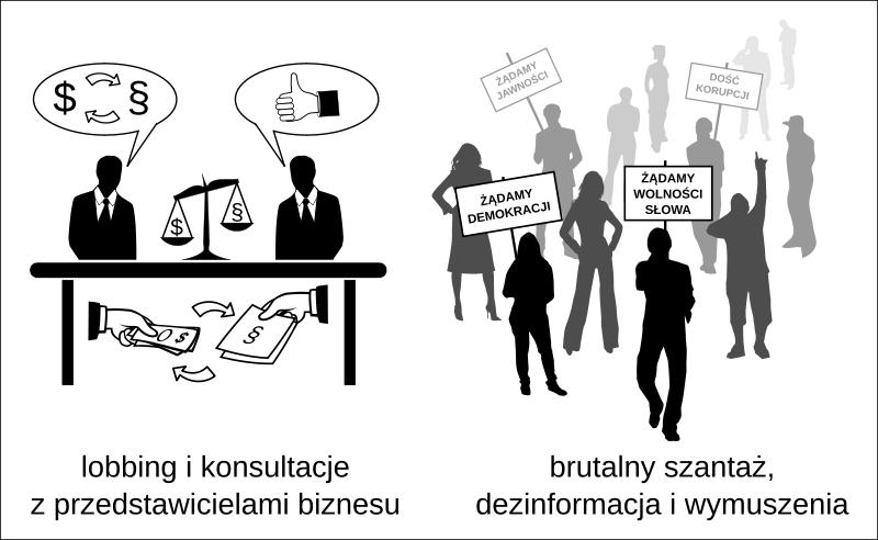 Free Clipart: Lobbying & more.