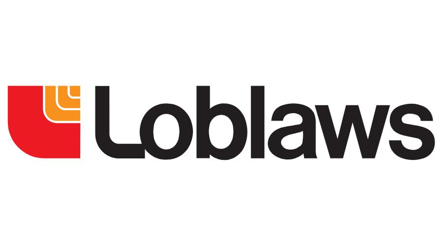 Loblaws Logo Vector.