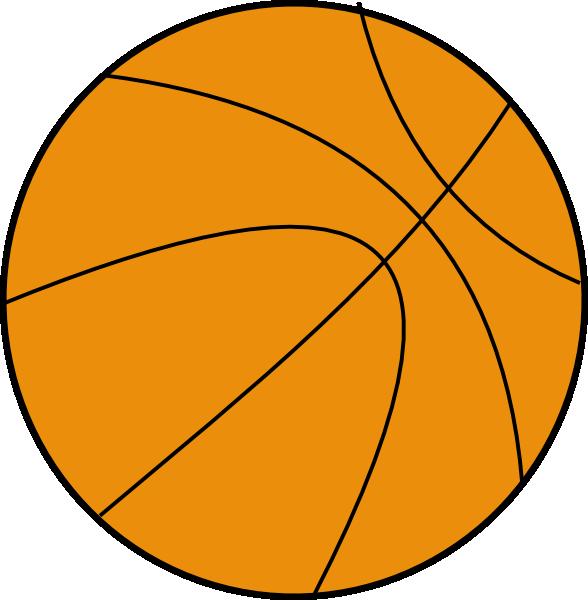 Basketball Lobo Clip Art at Clker.com.