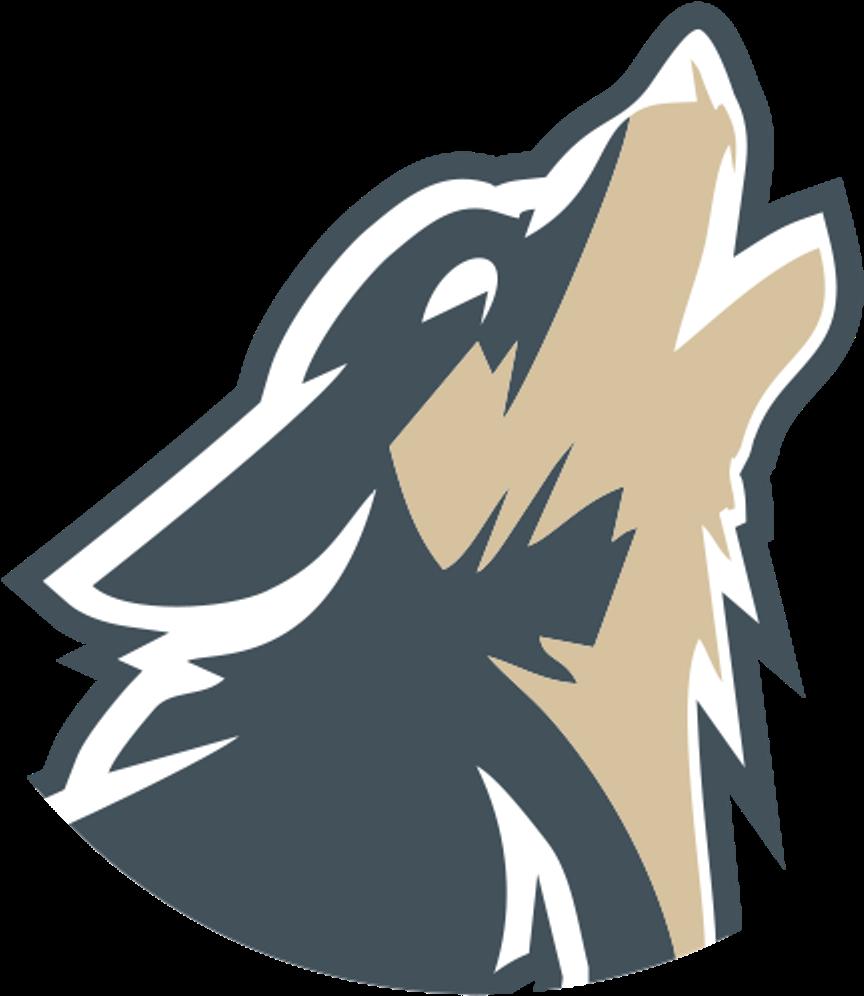 HD Logo De Lobo Png Transparent PNG Image Download.