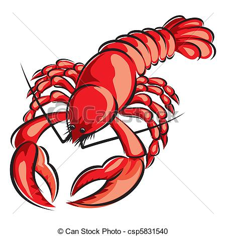 Lobster boil Clipart Vector and Illustration. 311 Lobster boil.