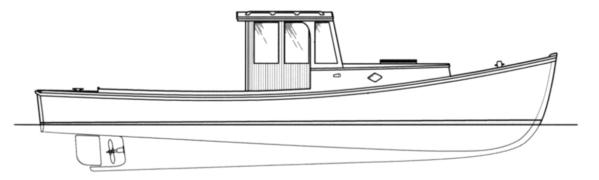 Lobster Boat Clip Art Related Keywords & Suggestions.