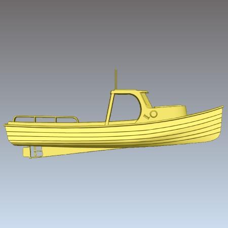 3D Model.