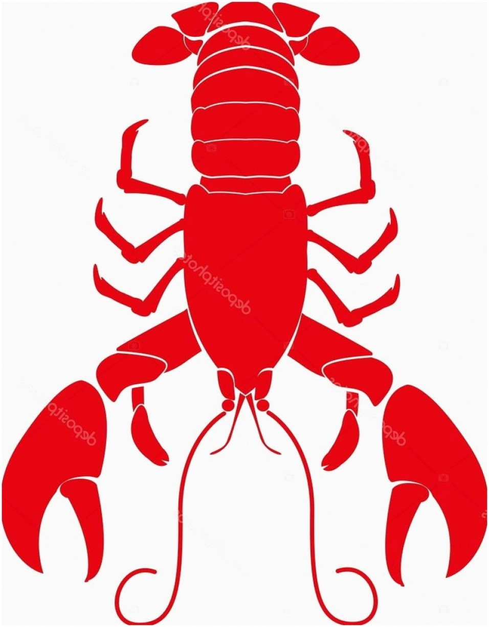 Lobster Clipart Luxury Lobster Claw Clipart.