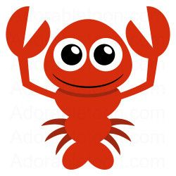 Free Lobster Clipart Pictures.