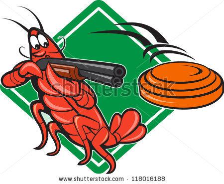 Lobster Stock Vector 22259311.