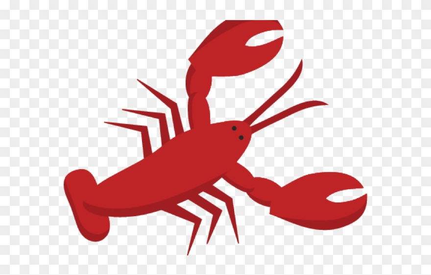 Friends He\'s Her Lobster Clipart (#218553).