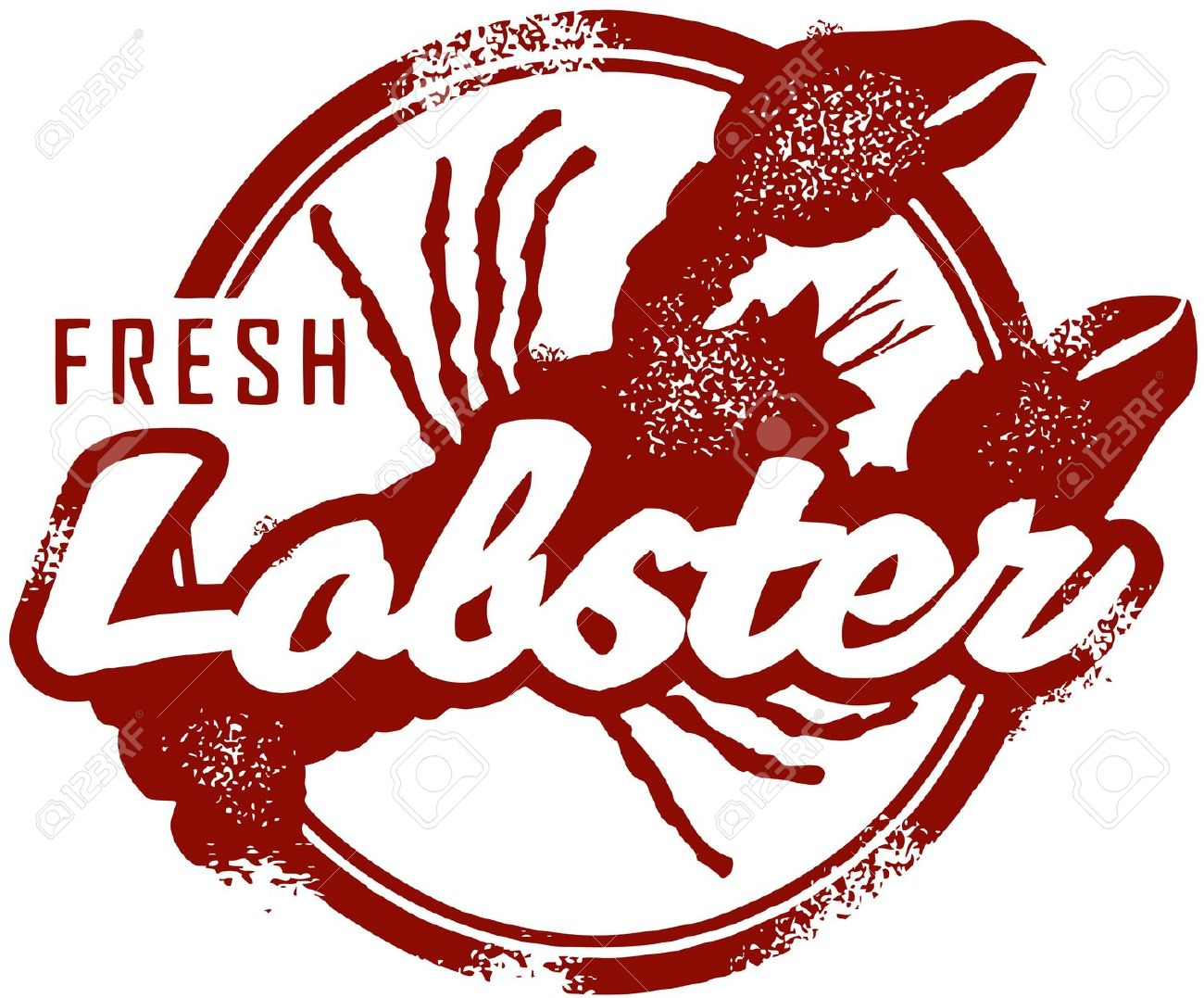 Lobster Stock Vector Illustration And Royalty Free Lobster Clipart.