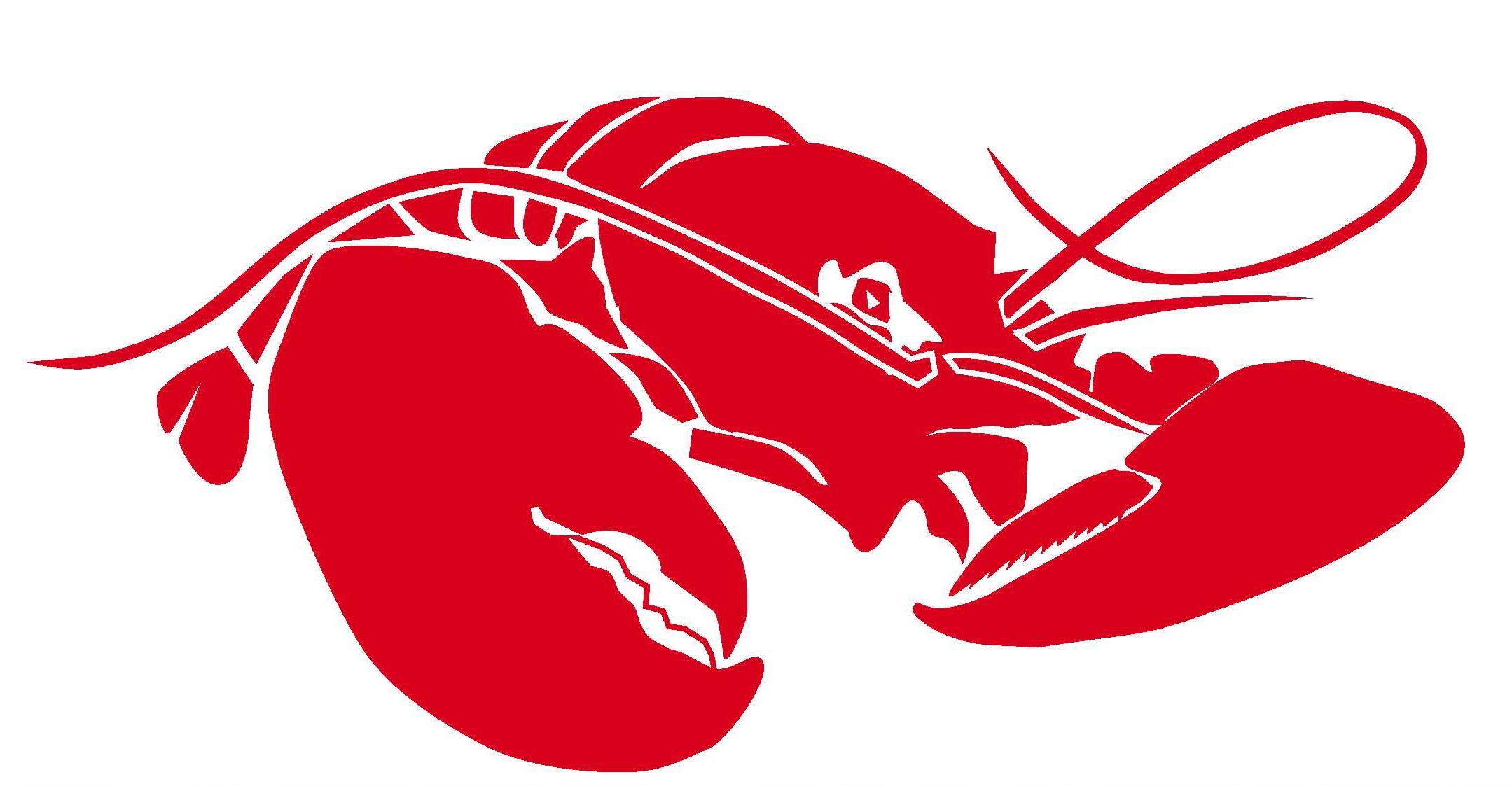 Lobster Logo.