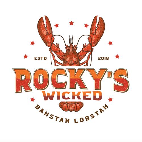 Lobster logos: the best lobster logo images.