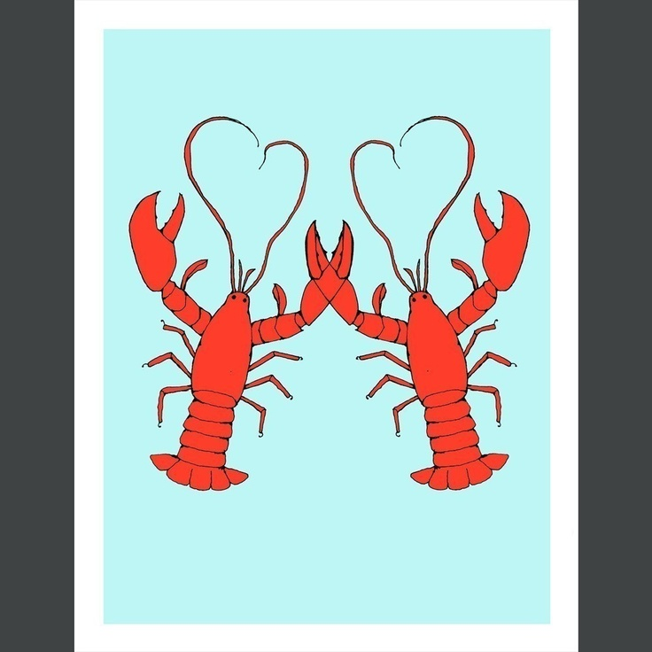 19 best images about You're My Lobster on Pinterest.