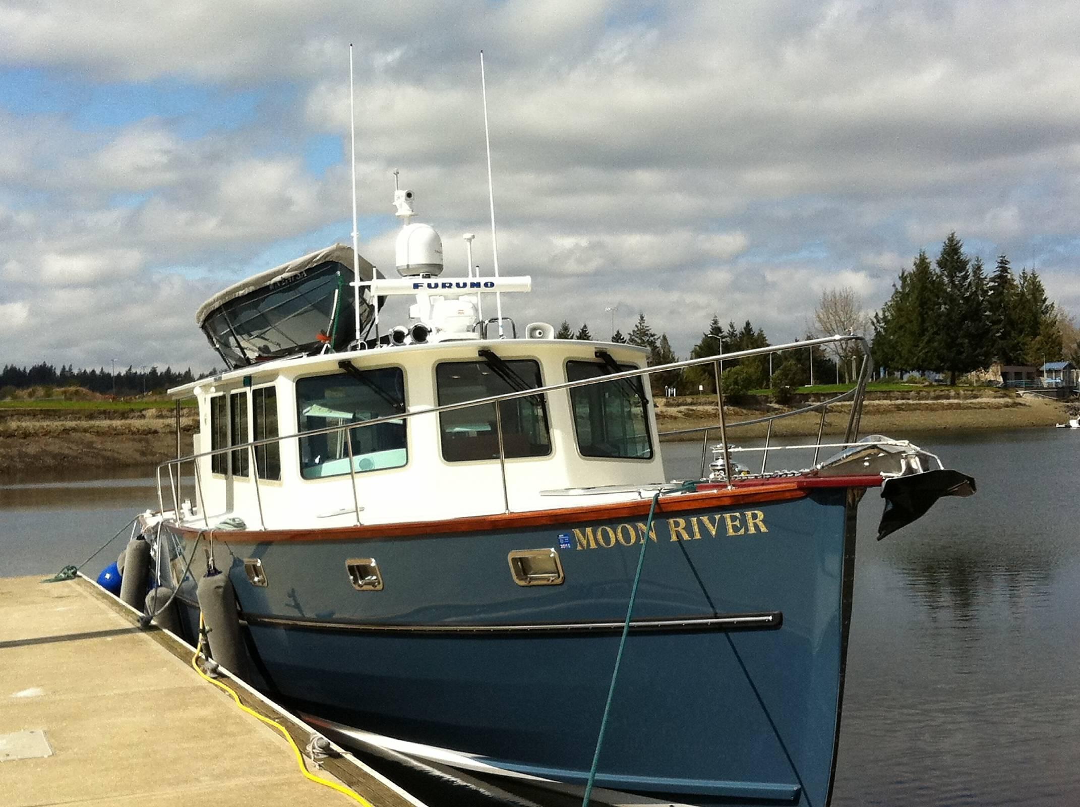 Prettiest Motorboats: Photo's please!.