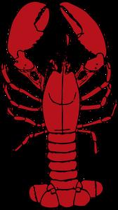 18 lobster trap clip art.