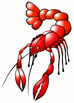 Lobster clip art clipart free to use resource.