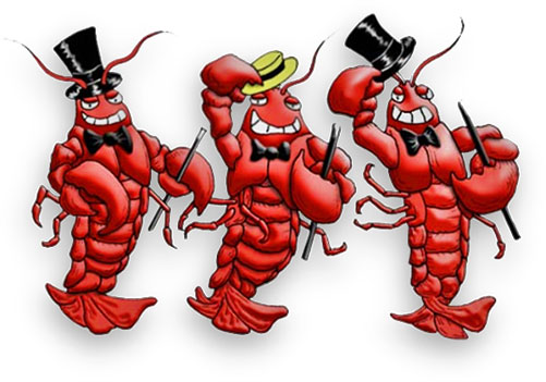 Free Lobster Gifs.