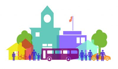 Neighborhood clipart local community, Neighborhood local.