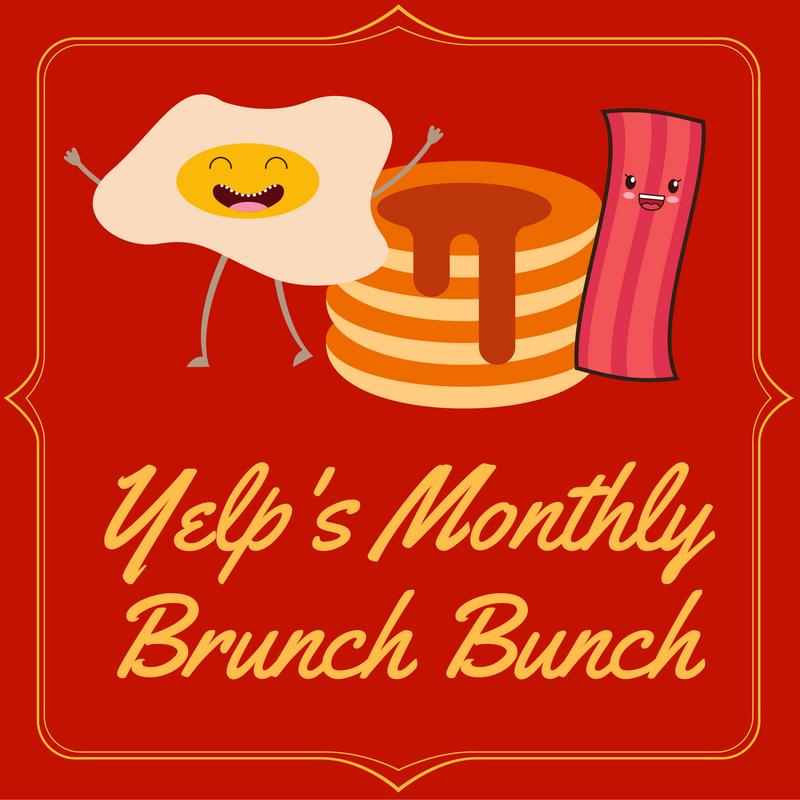 Yelp's Brunch Bunch.