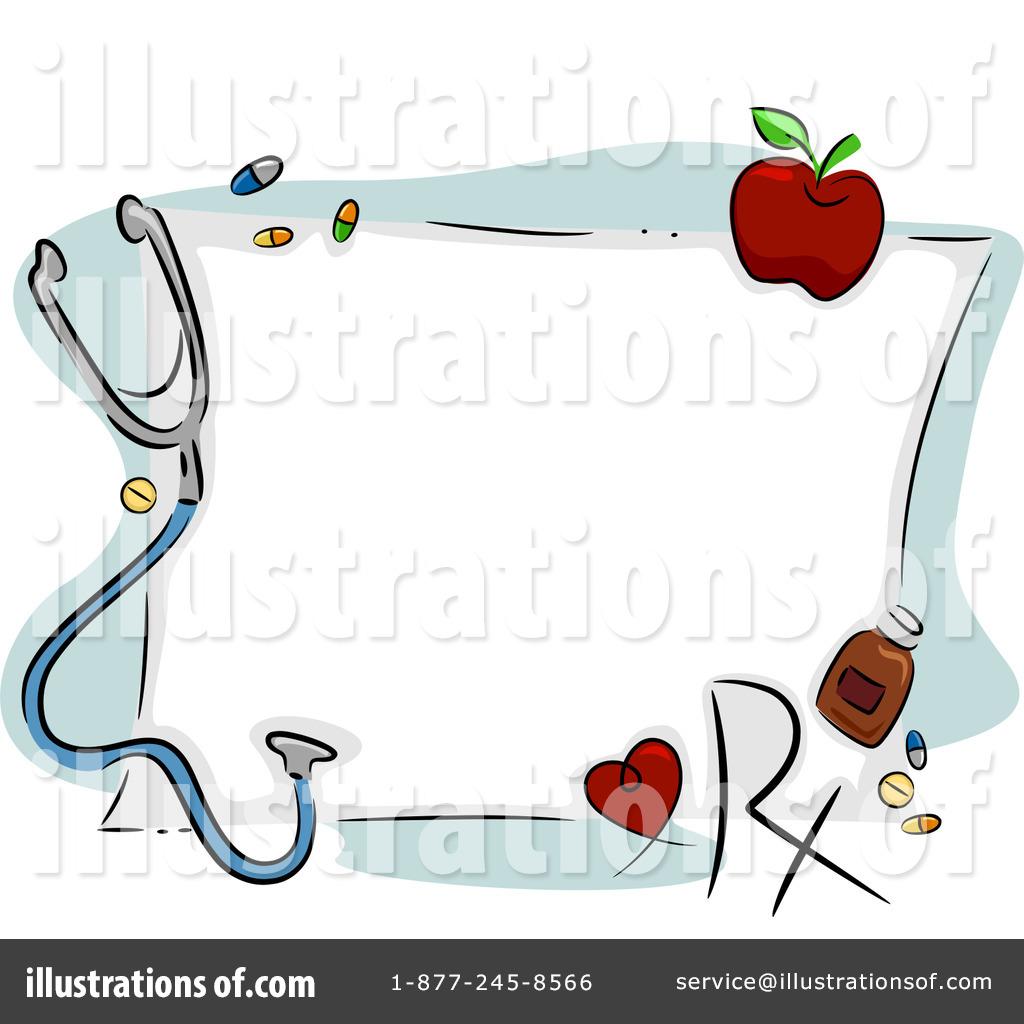 Showing post & media for Medical clip art flyer.