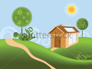 Locality clipart.