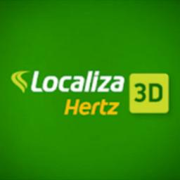 Localiza Hertz App Ranking and Store Data.