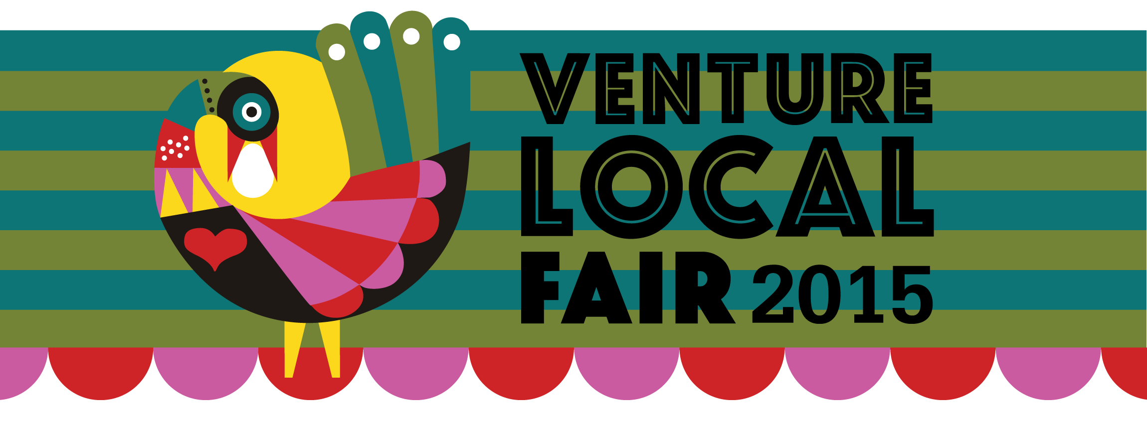 Venture Local Fair.