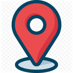 Location emoji png download free clipart with a transparent.