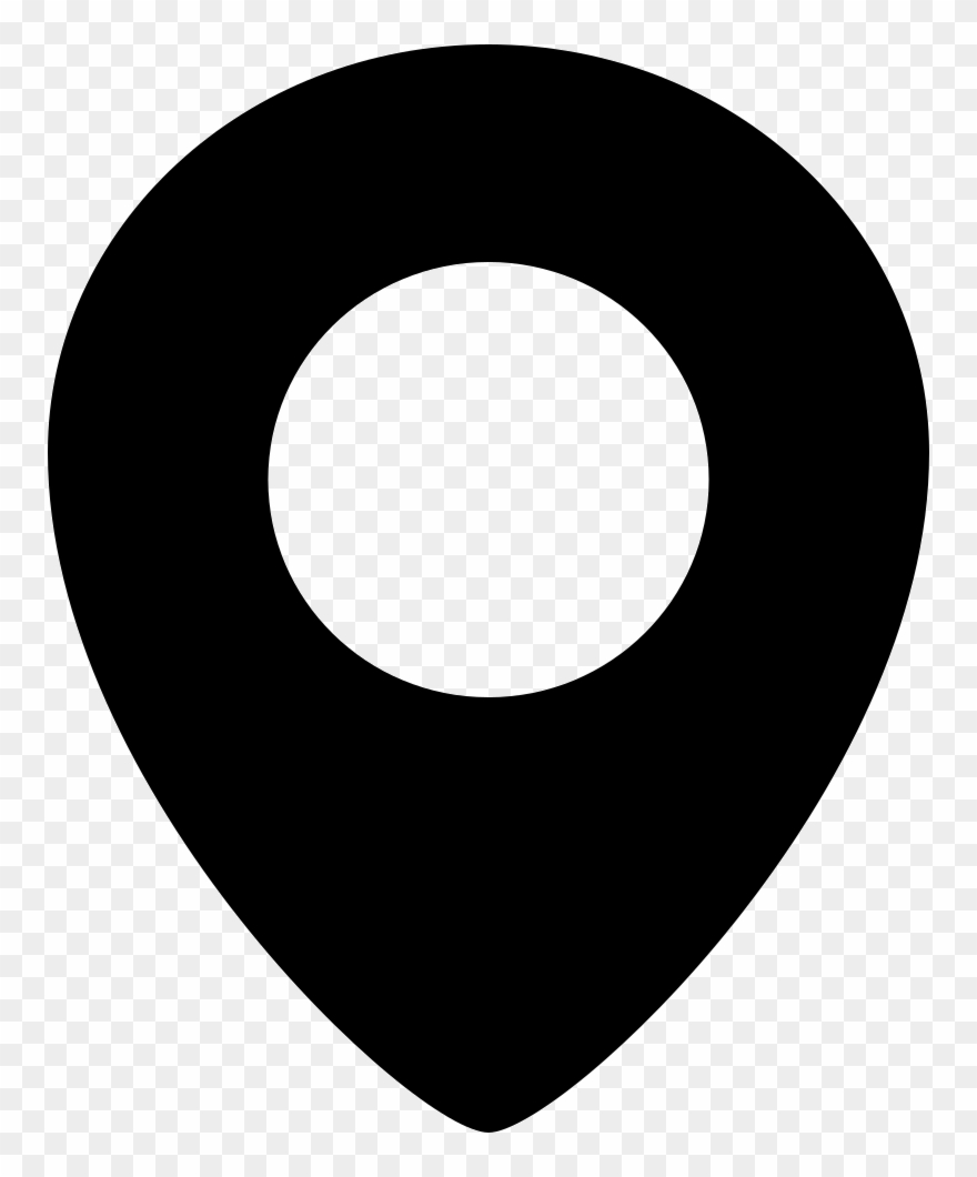 Location Icon Svg Png Icon Free Download.