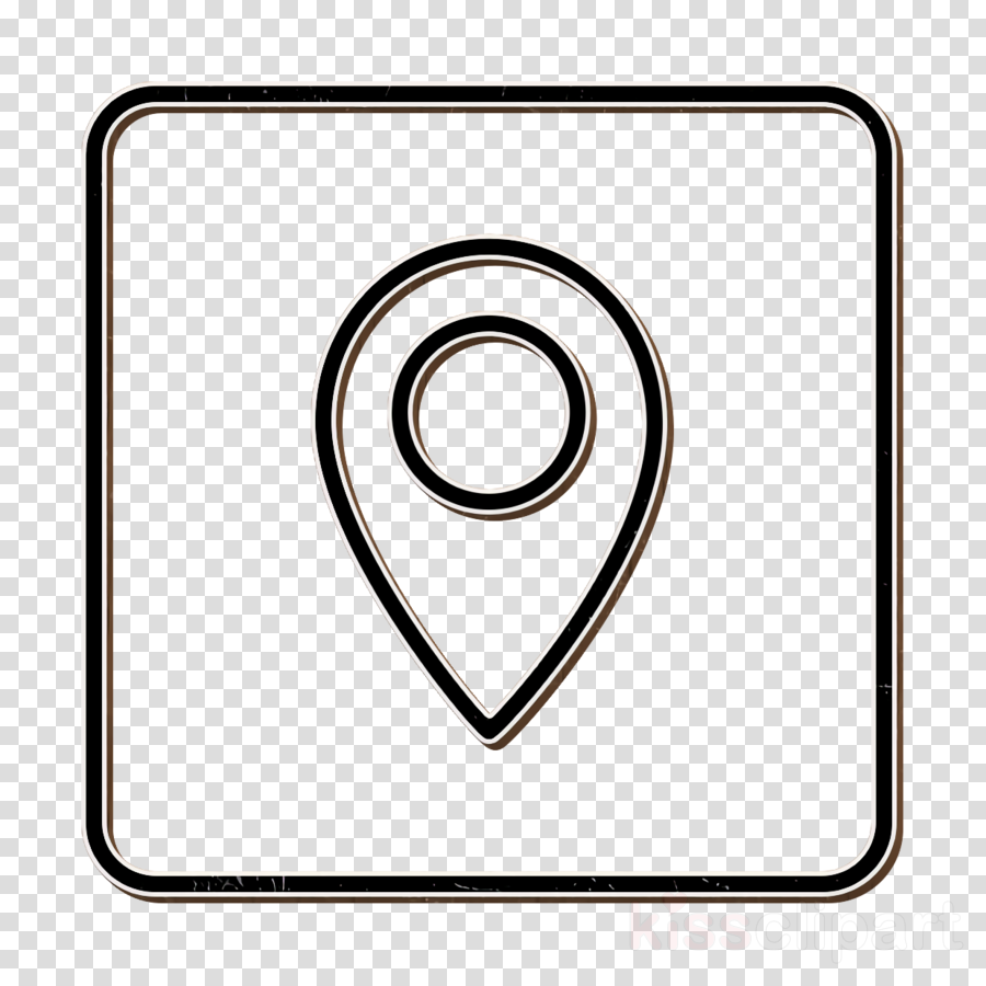 location icon map icon marker icon clipart.