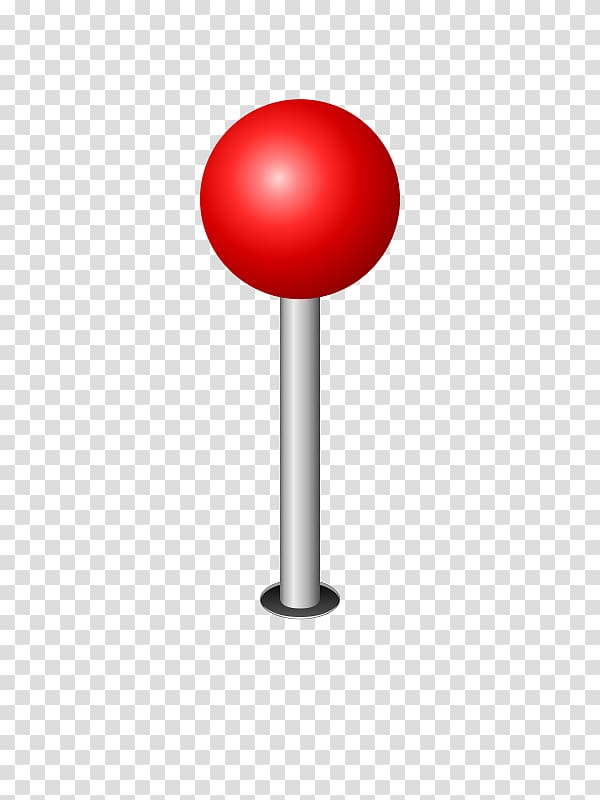 Red and gray lever , Marker pen Computer Icons Location.
