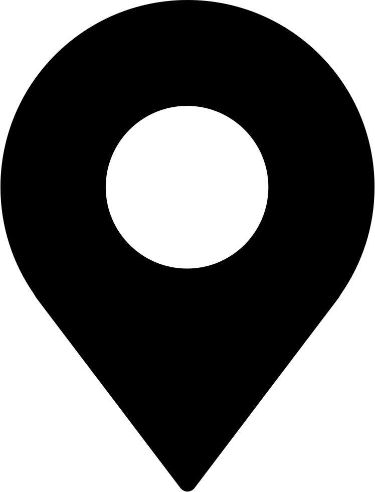 Location Sign Without Focus Svg Png Icon Free Download.