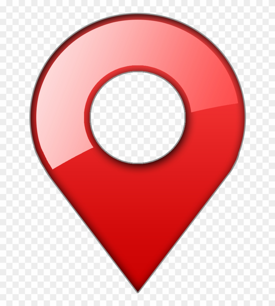 And Location Cursor Icons, Clipart.